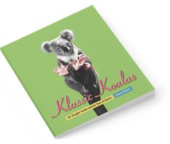 Mr. Douglas' Koalas