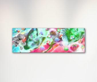 Dream Koalas Canvas Art 12 by 35 Inches 5