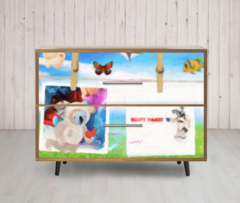 Dream Koalas Furniture Wrap 6