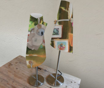 Dream Koalas Lamp Whiz Kit 3