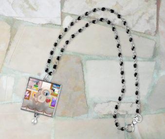 Dream Koalas Necklace