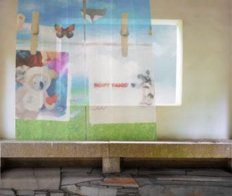Dream Koalas Sheer Curtains 07