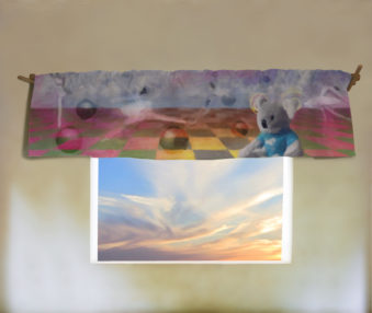 Dream Koalas Valance 26