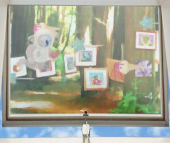 Dream Koalas Window Wrap 1b