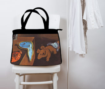 Koala Museum Dali Shopping Bag