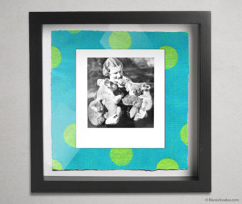 Koala Party Shadow Box 10-by-10 Inches 25