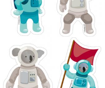 Koala_Jo_Astronaut_Koala_Stickers