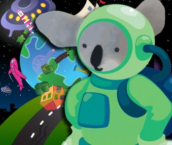 Space Koalas